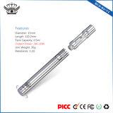 Бутон B4-V4 290Ма выходная мощность регулируется 0.5ml стекло Электронные сигареты производитель Китай