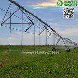 Типы аграрной автоматической оросительной системы оси центра фермы для сбывания