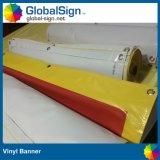 옥외 비닐 기치 (LFG35/440)를 인쇄하는 디지털
