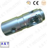 Gluurt Mechanisch Deel van het aluminium, CNC die, CNC het Draaien/de Delen van het Roestvrij staal machinaal bewerken