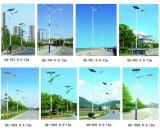 Feu de route solaire LED intégré 70W