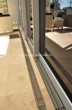 Puerta corredera de marco comercial - Serie 704