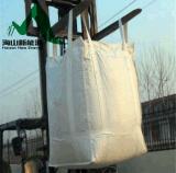 Material dos PP saco enorme de 1 tonelada para o cimento