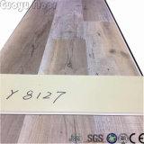 100 % étanche Spc Cliquez sur un revêtement de sol en vinyle / Intérieur les revêtements de sol