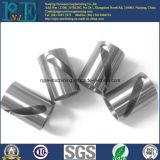 Douane CNC die de Struiken van het Roestvrij staal machinaal bewerken