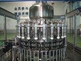 llenador del jugo de la botella de cristal 15000bph