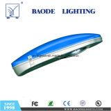 50W LED con la iluminación solar híbrida de poste de la calle 400wwind (BDSW998)