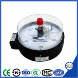 Haut de la qualité de jauge de pression de contact électrique
