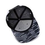 La mode réglable de Snapback de qualité faite sur commande folâtre le chapeau