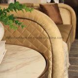 Элегантный 321 ткань диван в гостиной мебели