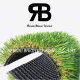 20-35mm Paysage anti-UV Décoration champ artificielle de l'Herbe synthétique pour jardin et d'accueil