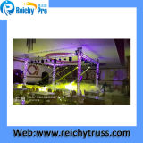 LED Display Goal Post Truss Kit Tower System /Tradeshow Truss