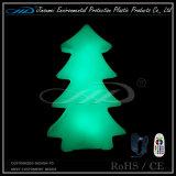 Arbre de Noël LED lumineux à LED Mobilier extérieur