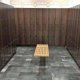 Pavimentazione del vinile per la stanza della serratura