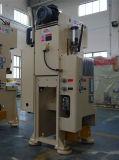 Estrutura da lacuna de 10 Ton Pressione a máquina de estamparia de metal