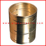 Brass Bushing and Brass Self-Lubricating Bearing Bronze Bushing Gtg-223