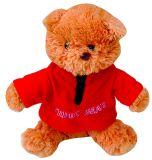 Orso standard dell'orsacchiotto del giocattolo del Ce sicuro con la bottiglia di acqua calda di gomma