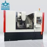 Vmc600 4 축선 금속 수직 CNC 축융기