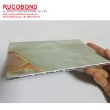 1220*2440 4mm Aluminium-Kern-Panel mit PET Beschichtung