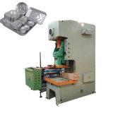 Máquina del envase de aluminio de la línea aérea