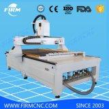 家具のための線形Atc CNCのルーターの木製の切り分ける機械