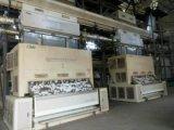 Maquinaria agrícola algodón automática máquina de procesamiento para la venta