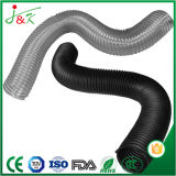 Hautes performances et la pression et température de tubes en silicone en caoutchouc