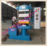 50ton Xlb 400X400X2 alleinige hydraulische Gummipresse/Gummivulkanisator