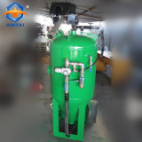 高圧洗剤のぬれたタイプほこりのない発破機械