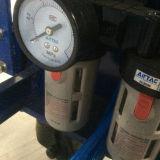 Машинное оборудование оборачивать пленки чонсервной банкы напитка (WD-150A)