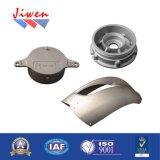 Soem-sterben fabrikmäßig hergestellte Aluminiumselbstersatzteile, Hochdruckeinspritzung-Aluminiumselbstersatzteile,