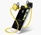 무선 스포츠 입체 음향 Bluetooth V4.2 헤드폰 이어폰을 취소하는 최고 소음