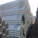 China laminadas en caliente de alta calidad del tubo de acero galvanizado/PPGI para invernadero