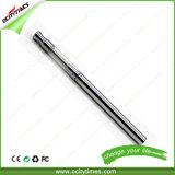 Nuovo kit della penna di Cbd Vape del serbatoio di vetro 0.5ml/0.6ml/0.8ml