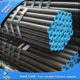 Tubo de acero inconsútil de carbón de ASTM A36 para el petróleo y el gas
