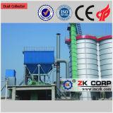 Linha de produção famosa da cal de pega rápida de Zk do tipo de China