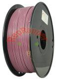 Además de ABS en espiral de 3,0 mm de color cambia de filamento 3D.