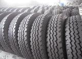 中国の軽トラックのタイヤバン750r16のための安い放射状バスタイヤ