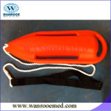 Bouée de délivrance de traitements du plastique trois de HDPE d'Eb-6b pour l'urgence