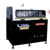Heißer Verkaufjinan-sonniges Aluminiumfenster, das Maschinen/Zeile herstellt