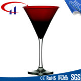 Grau alimentício Copo de vidro de cristal de chumbo (CHG8075)