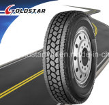 Neumáticos de acero al por mayor del neumático 11r22.5 del carro