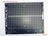 A isolação do núcleo do metal fura o PWB