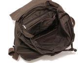 Retro Packsack van de Knapzak van de Rugzak Zak van de Reis