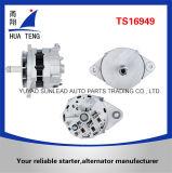alternateur de 24V 70A pour le moteur Lester de Delco 8003 10459026