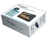 Câmera de inspeção sem fio 2.4GHz Mini para tubulação / esgoto / endoscópio (2.4GHz, mini tamanho, 6 luzes LED PCS)