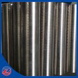 ステンレス鋼のジョンソンのウェッジワイヤースクリーンフィルター管