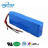 26650 ~ solaire rechargeable 200ah de la batterie 3ah du système domestique 48V LiFePO4
