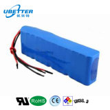 26650 Solarbatterie 3ah des hauptsystems-48V nachladbares LiFePO4 ~ 200ah