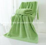 100% хлопок Терри обычный домашний отель банными полотенцами.